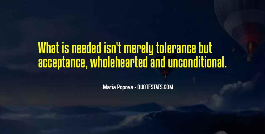 Unperturbable Quotes #919383
