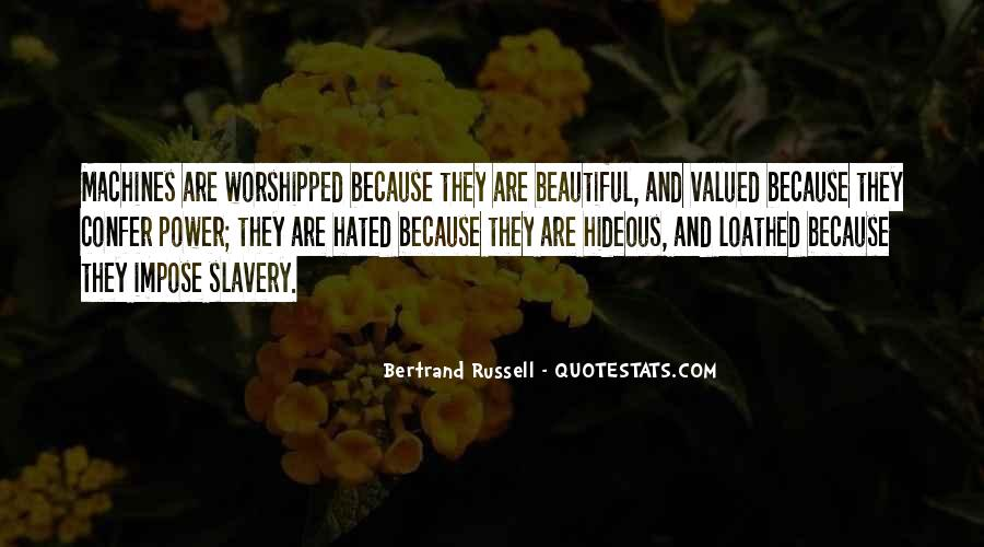 Unpleasure Quotes #1627351