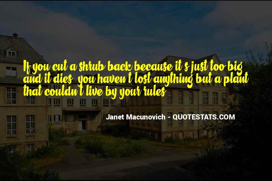 Unpossessed Quotes #1621514