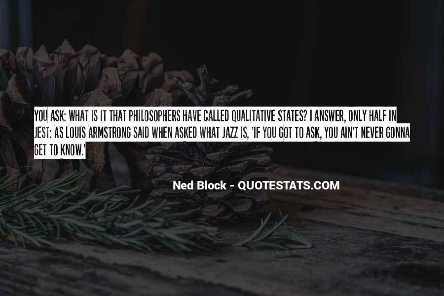 Unpossessed Quotes #526079