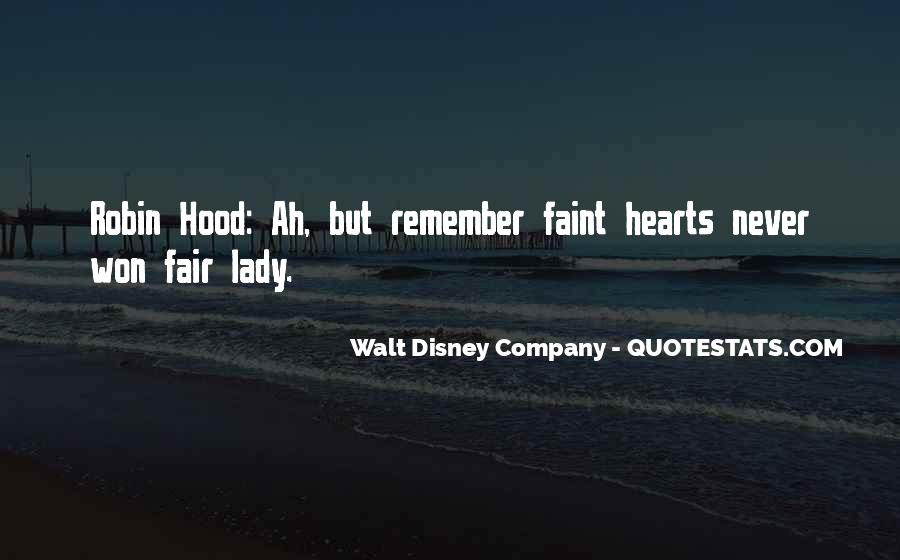 Quotes About Walt Disney Movies #1064839