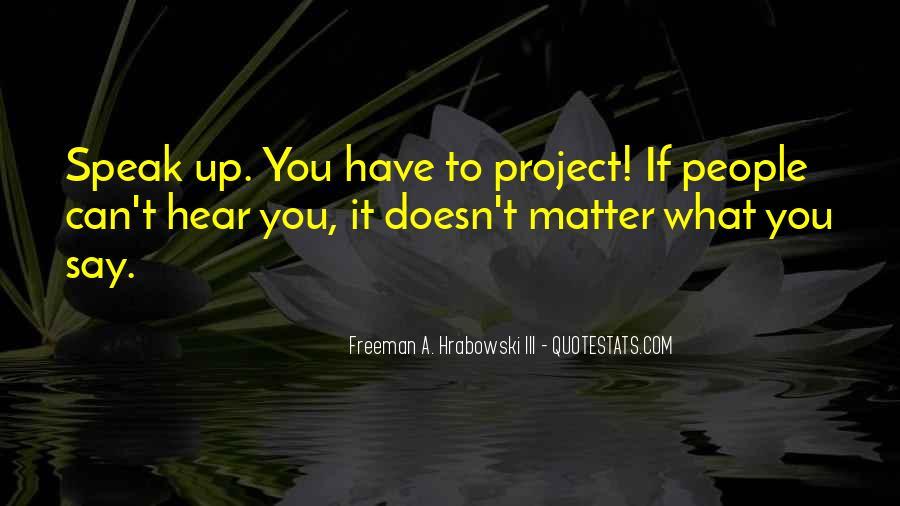 Unprobable Quotes #1165210