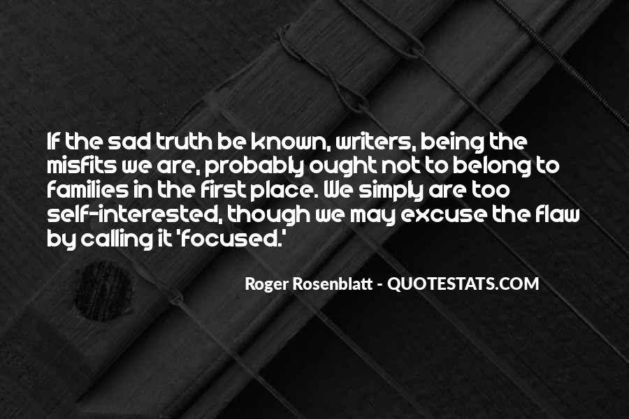 Unprobable Quotes #1488079