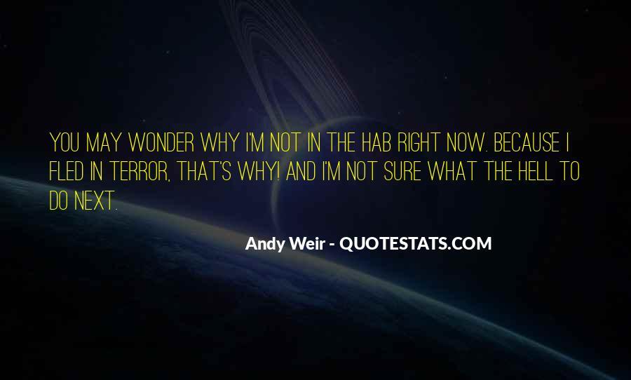 Unpromising Quotes #1317922
