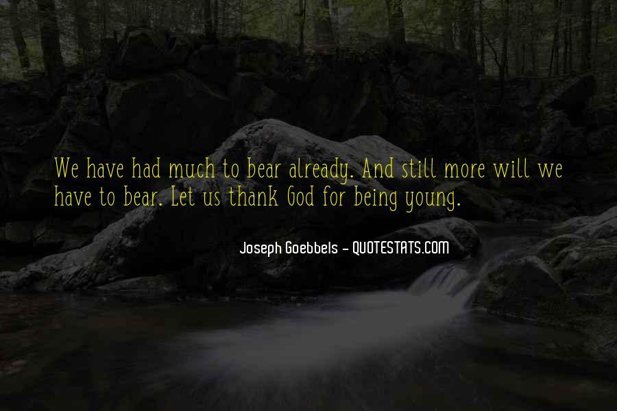 Unpromising Quotes #1614624