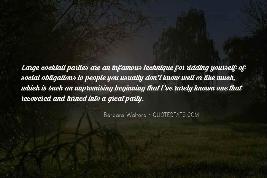 Unpromising Quotes #183773