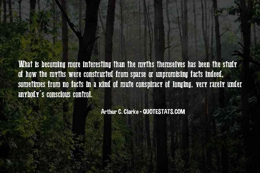 Unpromising Quotes #192303