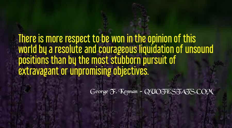Unpromising Quotes #43222