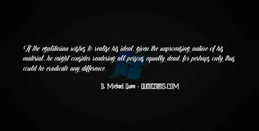 Unpromising Quotes #731933