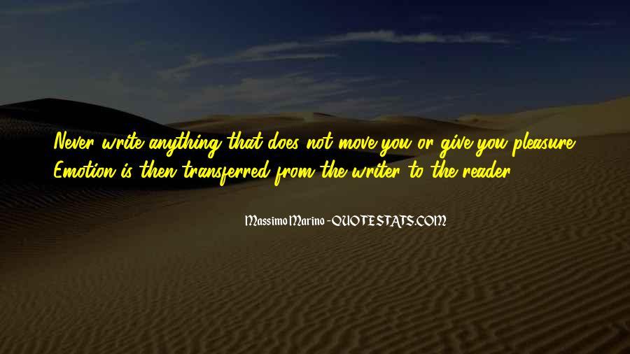 Unpromising Quotes #779872