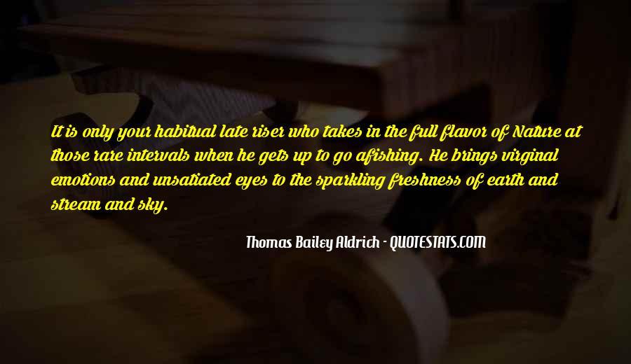 Unsatiated Quotes #830688