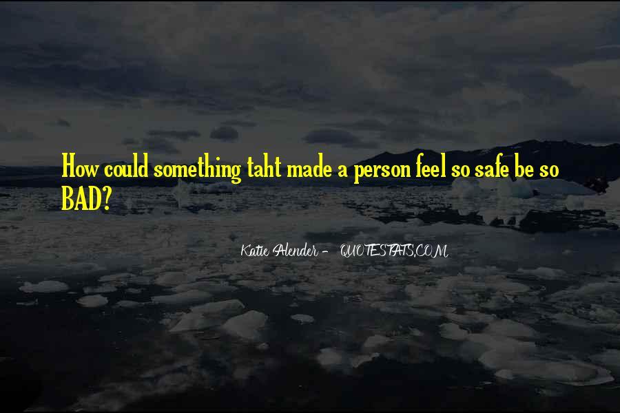 Unsene Quotes #1160268