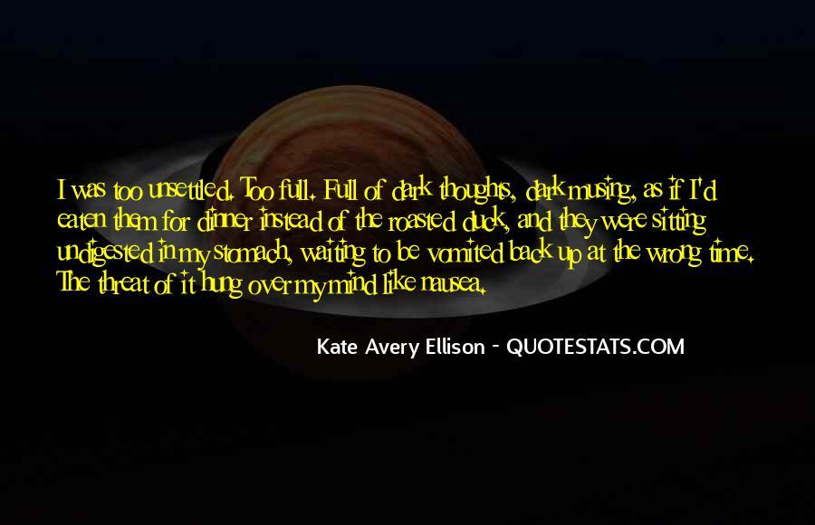Unsene Quotes #873980