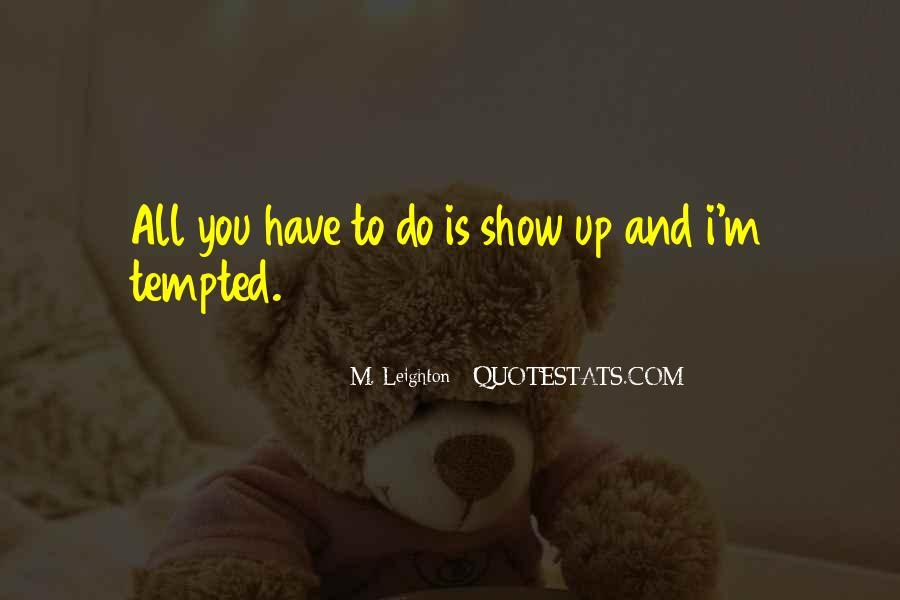 Unsinged Quotes #1743340