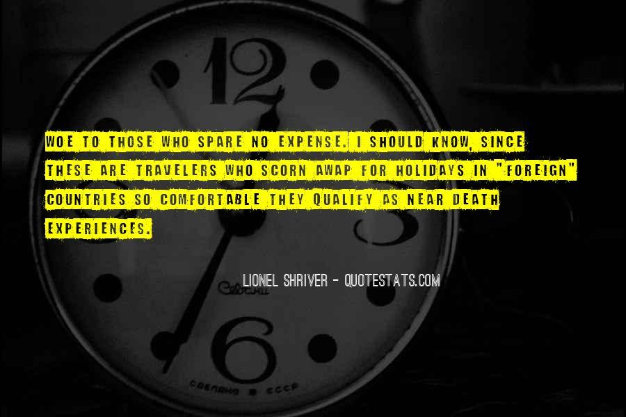Unsinged Quotes #619800