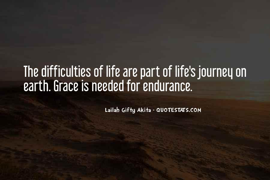 Quotes About Journey And Faith #1372008