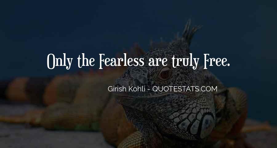 Unsubduable Quotes #657520