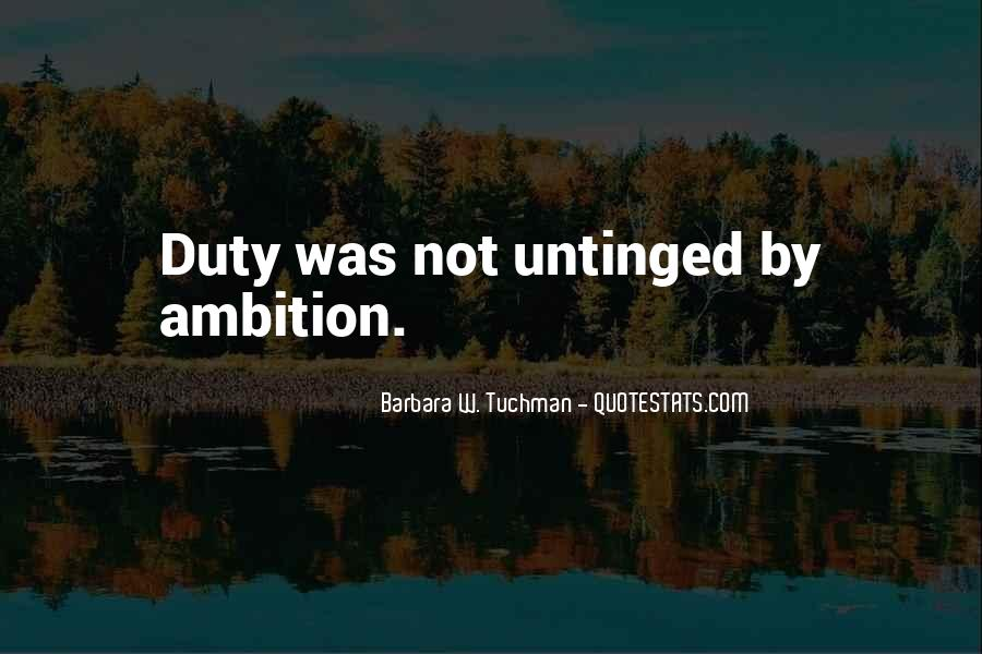 Untinged Quotes #1319677
