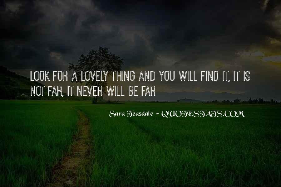 Unvalued Quotes #1028096