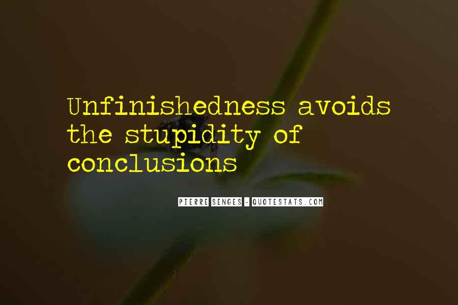 Unvalued Quotes #226271