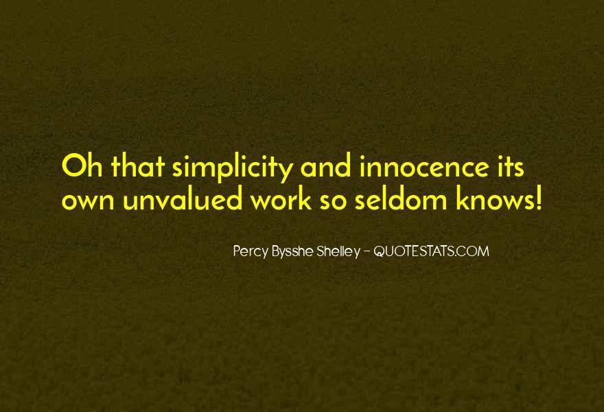 Unvalued Quotes #290249