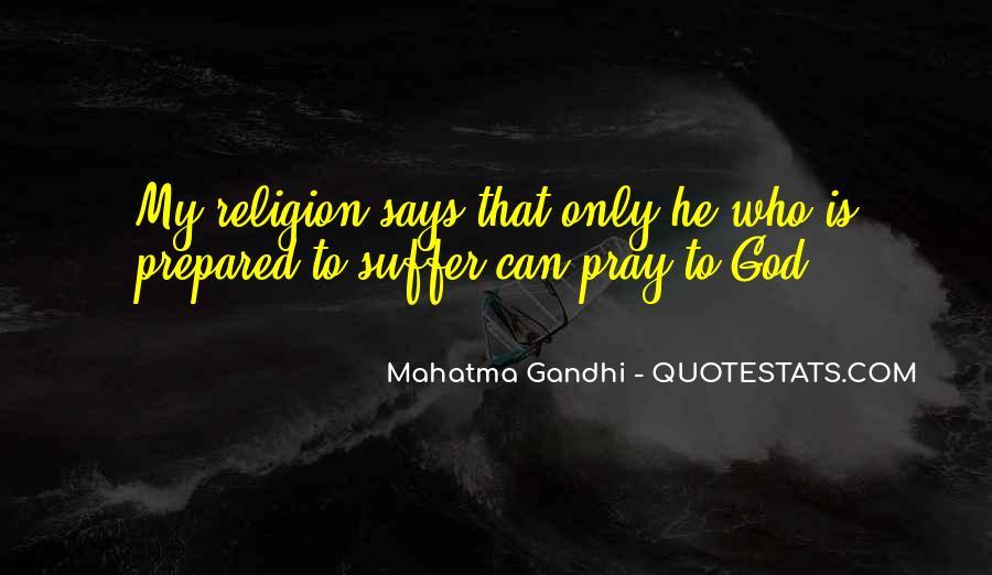 Unworldly Quotes #1504183