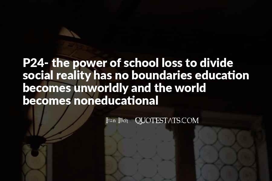 Unworldly Quotes #1631174