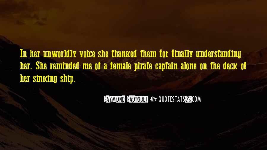 Unworldly Quotes #502957