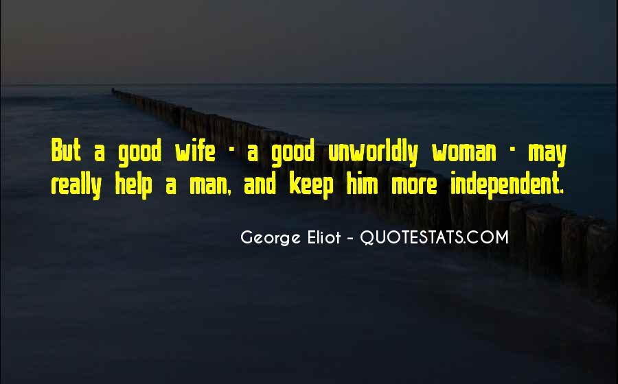 Unworldly Quotes #977155