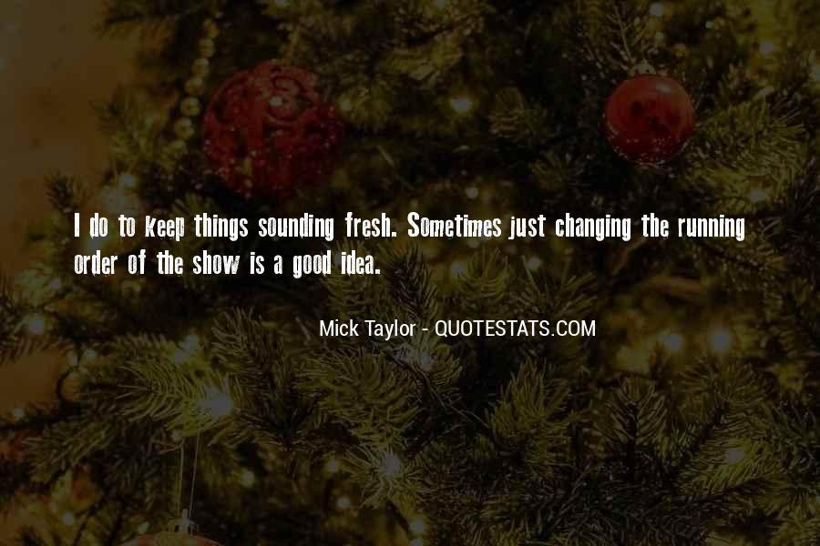 Uoya Quotes #171255