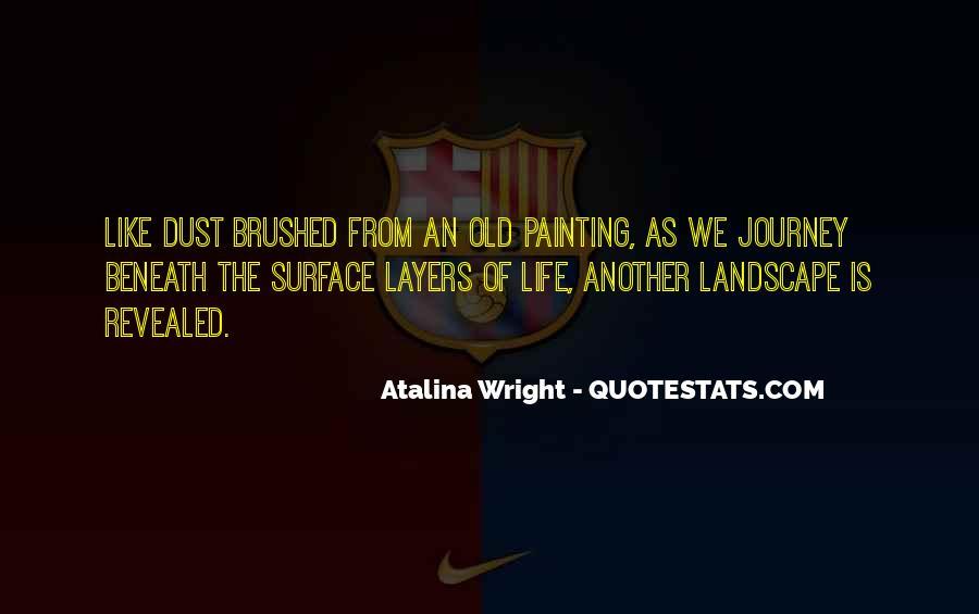 Upfield Quotes #1273100