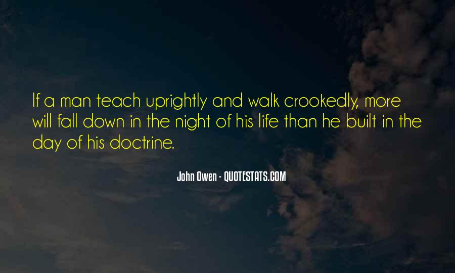 Uprightly Quotes #91598