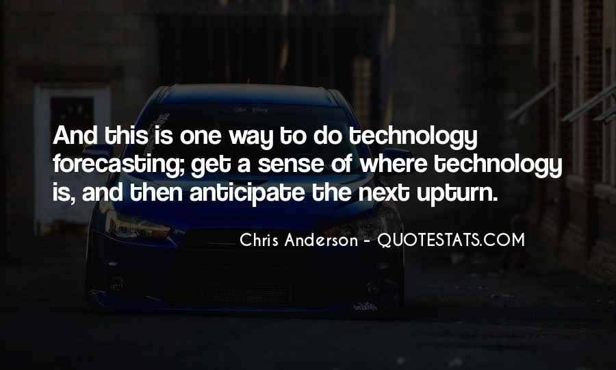 Upturn Quotes #1175859