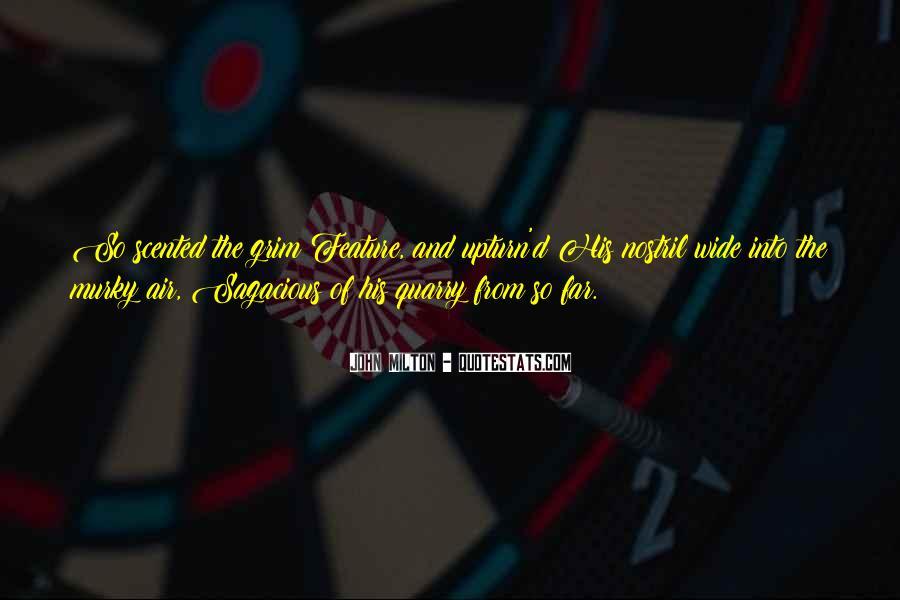 Upturn Quotes #1544526