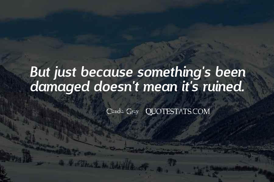 Upturn Quotes #281897