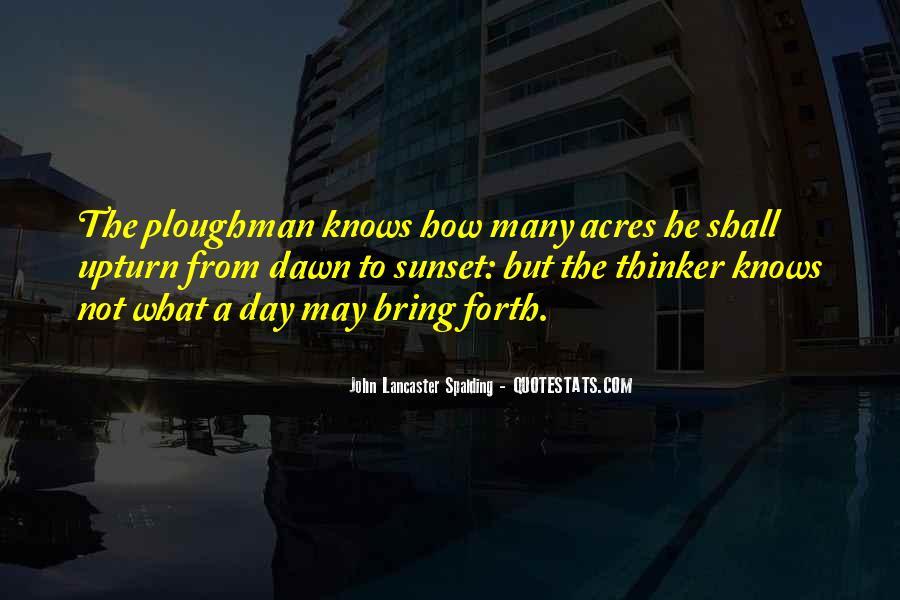 Upturn Quotes #606128