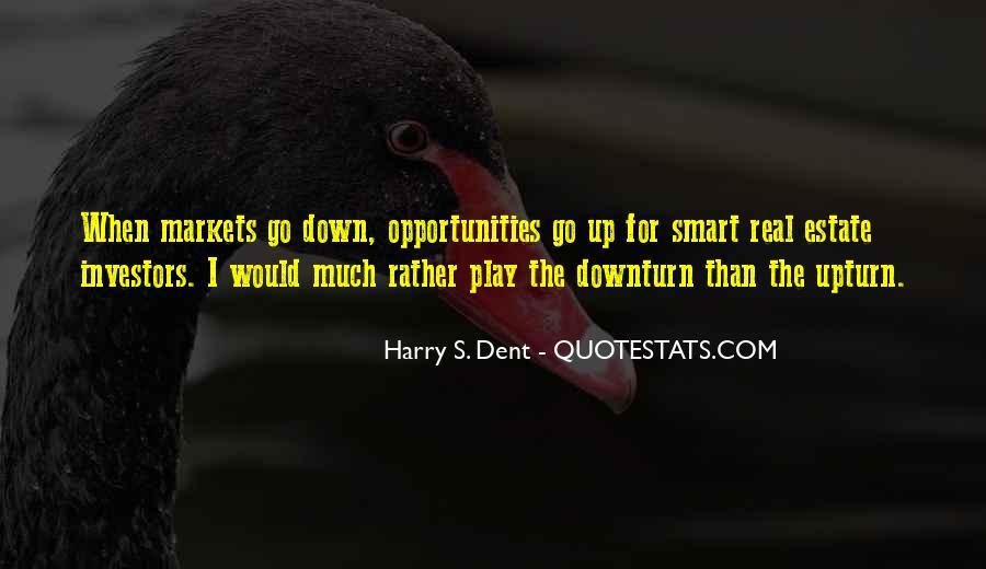 Upturn Quotes #745644