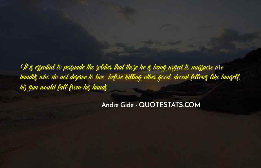 Urged Quotes #978850