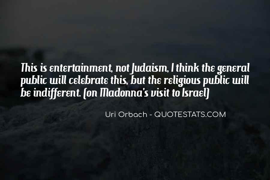 Uri's Quotes #1338528