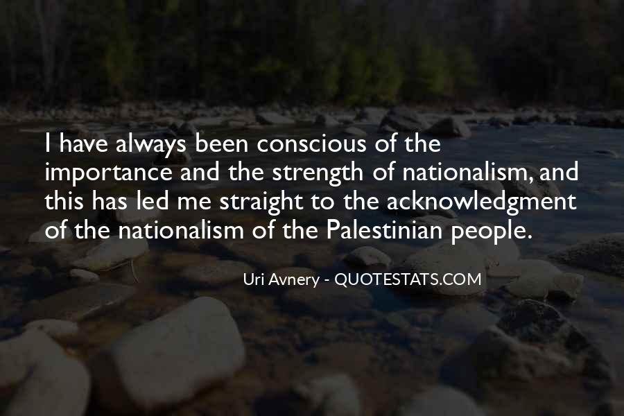 Uri's Quotes #1421574