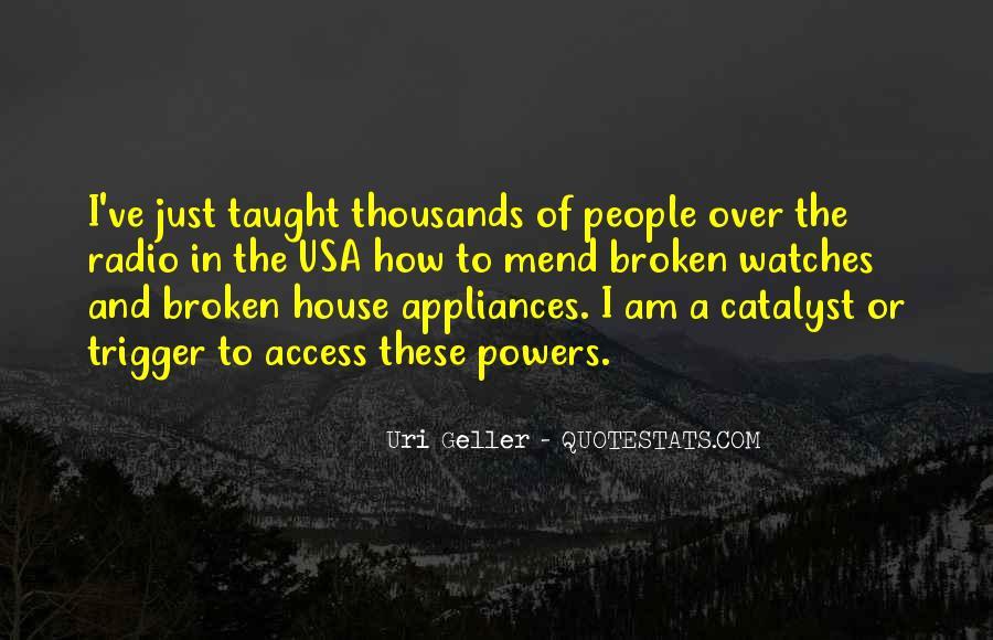 Uri's Quotes #205303