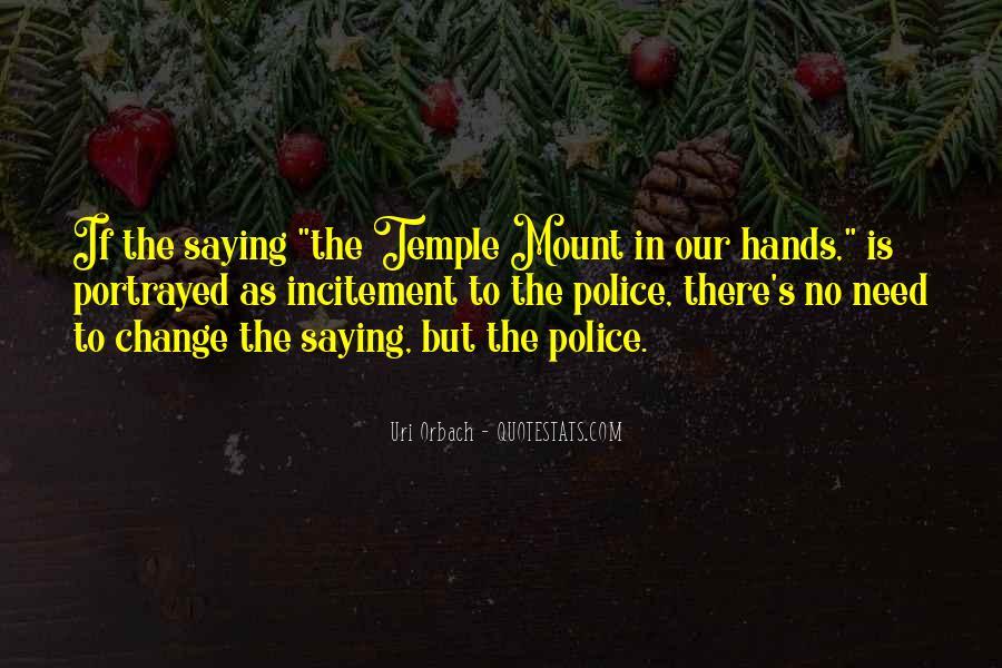 Uri's Quotes #568485