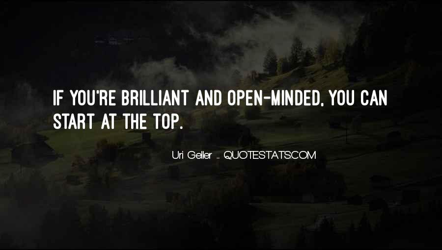 Uri's Quotes #576164