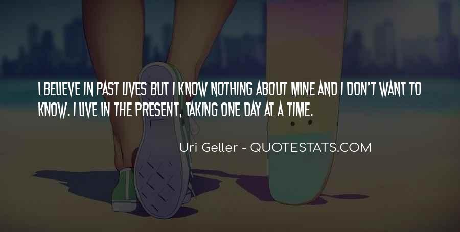 Uri's Quotes #603012