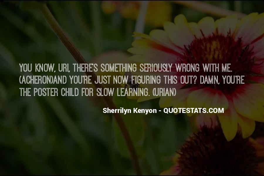 Uri's Quotes #66046