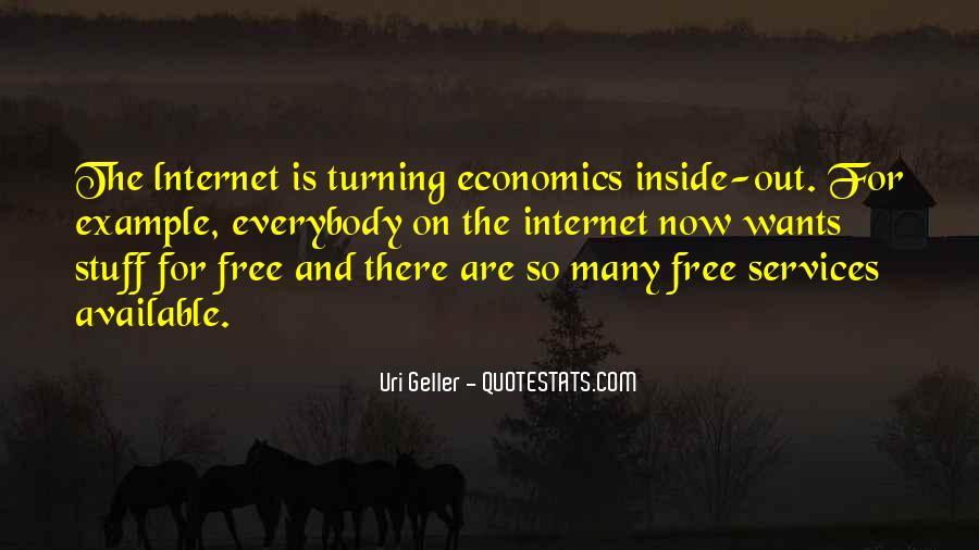Uri's Quotes #806707