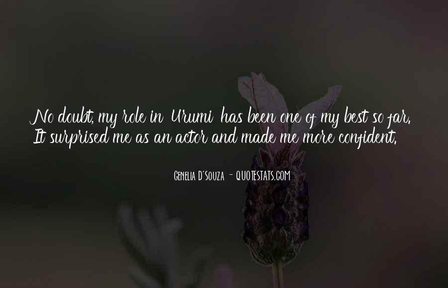Urumi Quotes #1856975