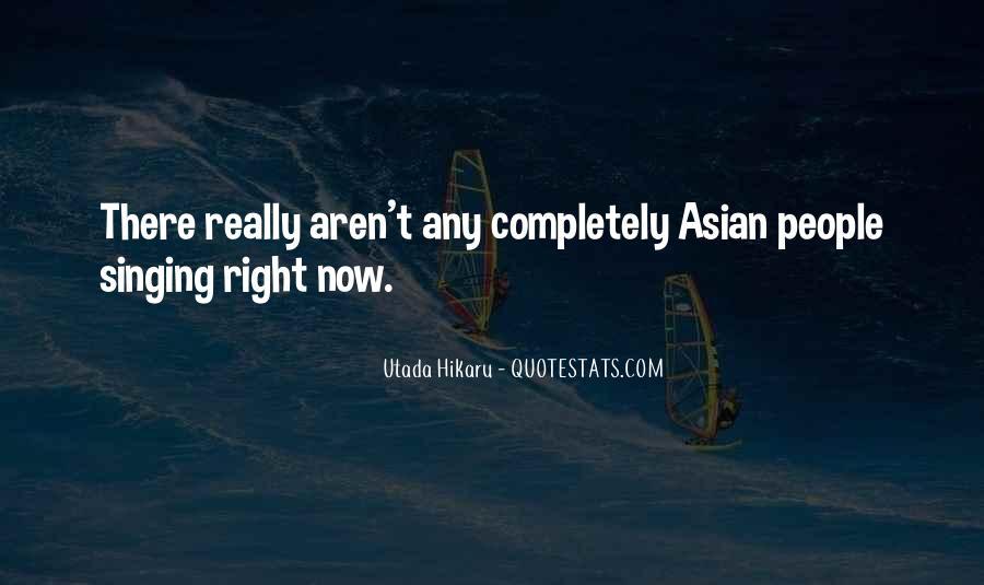 Utada Quotes #1691350
