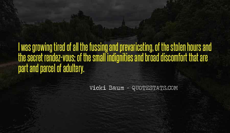 Uterine Quotes #1731009