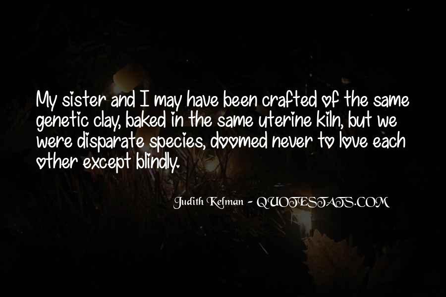 Uterine Quotes #307796